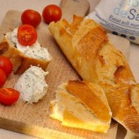 Francúzske bagetky len zo 4 surovín!
