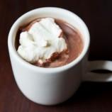 Tento recept na horúcu čokoládu vás ráno postaví na nohy