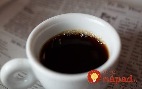 Jednoduchý trik, vďaka ktorému bude vaša instantná káva chutnejšia a voňavejšia