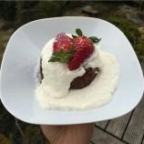 Mugcake –zdravý dezert, ktorý pripravíte v mikrovlnke