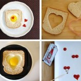 Potešte svojich milovaných netradičnými raňajkami!