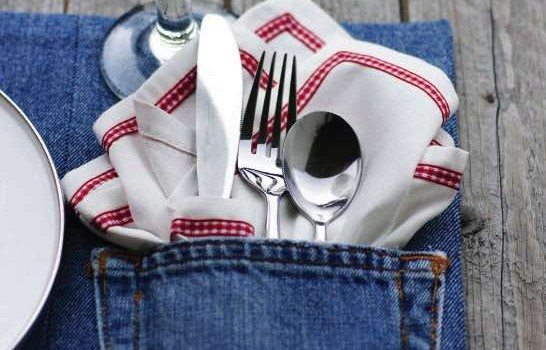 15 skvelých tipov, ako zrecyklovať staré džínsy