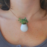 Živé šperky, vďaka ktorým bude príroda stále s vami