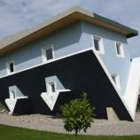 22 najnetradičnejších domov na svete