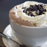 Horúca čokoláda z nutelly hotová za 6 minút
