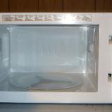Ako vyčistiť mikrovlnku za 5 minút?