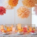 5 pôsobivých dekorácií, ktorých prípravu zvládnete sami