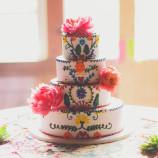 Najúžasnejšie svadobné torty