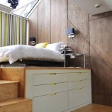 10 geniálnych priestorových riešení pre malé byty
