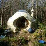 Tento ekologický mini dom stojí 500 Eur!
