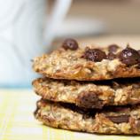 Fotopostup: Zdravé sušienky z 2 ingrediencií