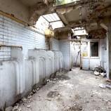 NEUVERITEĽNÉ: Pozrite sa, ako architektka premenila zdevastované verejné toalety