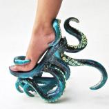 Najuletenejšie topánky s vysokým opätkom, ktoré v skutočnosti žiaden opätok nemajú!