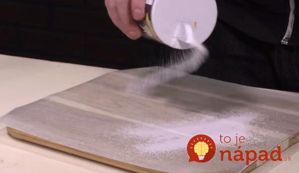 Fotopostup: Ako vyčistiť pripálenú žehličku za 1 minútu?