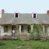 Rodina kúpila dom v dezolátnom stave. Neuveríte, ako vyzerá dnes!