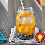 Oplatí sa vyskúšať každý jeden: 6 nápojov, ktoré vás počas leta osviežia a pomôžu schudnúť!