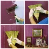 20 úžasných trikov s farbou, ktoré vdýchnu starému nábytku nový život