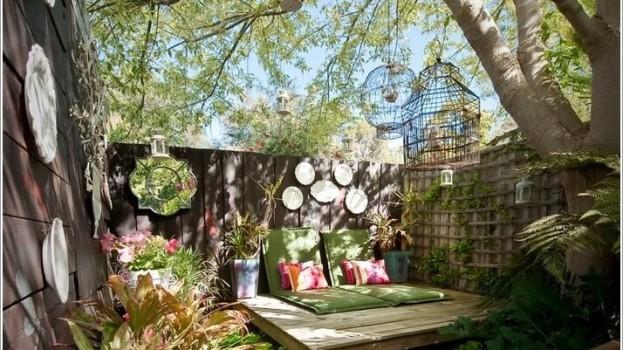 15 úžasných inšpirácií pre vašu terasu a záhradu