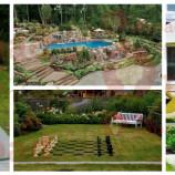 24 originálnych nápadov do vašej letnej záhrady!