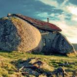 10 najneobvyklejších domov sveta (1. časť)