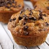 Z týchto koláčikov nepriberiete: Naučte sa výborné muffiny bez múky, pripravené za minútku!