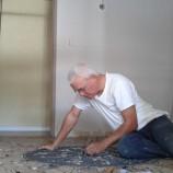 Manželia premenili obyčajnú podlahu na hotový skvost. Pozrite sa ako!