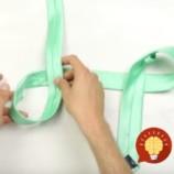 Video: Ako si uviazať kravatu za 10 sekúnd?