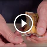 Video: Skvelý trik, vďaka ktorému otvoríte každý obal