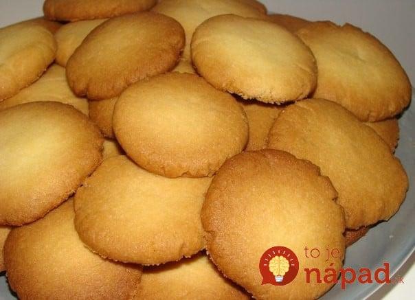 Простой рецепт вкусного печенья в домашних условиях 158