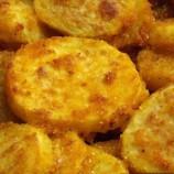 Pečené zemiaky na balkánsky spôsob
