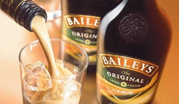 Domáce Baileys