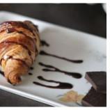 Chrumkavé croissanty hotové za pár minút