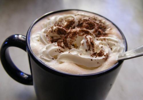 Video: Perfektná horúca čokoláda pripravená za minútku!