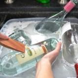 Máte doma staré sklenené fľaše? Potom musíte vidieť toto!