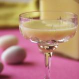 Domáci vaječný likér