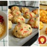 Fit príloha z krafiolu a syra: Vyskúšajte zdravé pečené krokety, na ktorých si pochutná celá rodina!