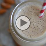 Video: Perfektné raňajkové Smoothie zvládnete bez mixéra