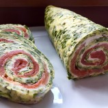 Rýchla a skvelá večera zo špenátu: Pripravte si z neho fantastickú roládu
