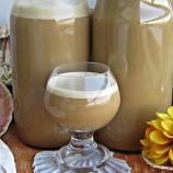 Vynikajúci Cappuccino likér