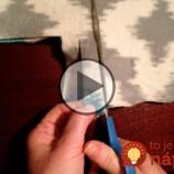 Bez šitia: Krásny spací vak pre bábätko vyrobíte rýchlo a jednoducho