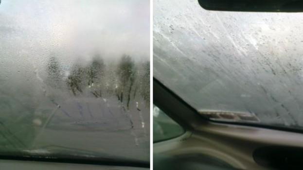 Ako na zahmlené okná? TENTO jednoduchý trik zvládne každý!