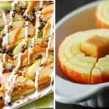 5 skvelých dezertov z jabĺk, ktoré zvládnete behom chvíľky