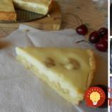 Vynikajúca banánovo-smotanová torta