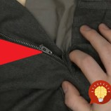 Najrýchlejší trik, ako opraviť pokazený zips!
