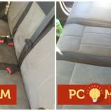 Interirér auta ako nový: 3 recepty na účinný čistič za pár centov