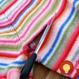 Máte doma starý sveter? Pozrite sa, aké krásne veci z neho môžete vytvoriť!