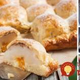 Vynikajúci koláč: Jablkovo-mandarínková perinka