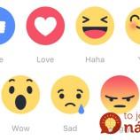 Facebook spustil nové tlačidlá už aj na Slovensku. Ako sa používajú?
