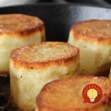 Výnimočné jedlo z obyčajných zemiakov: Krémové zemiakové veže