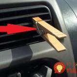 Jednoduchý trik, ako si vyrobiť najlacnejší osviežovač vzduchu do auta